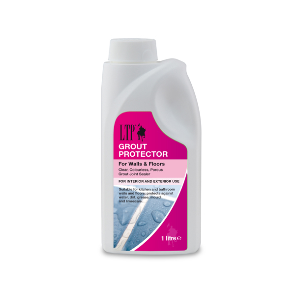 LTP Grout Protector 1Ltr