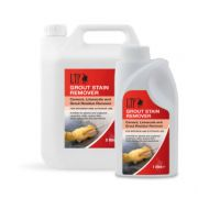 LTP GROUT STAIN REMOVER 1LTR